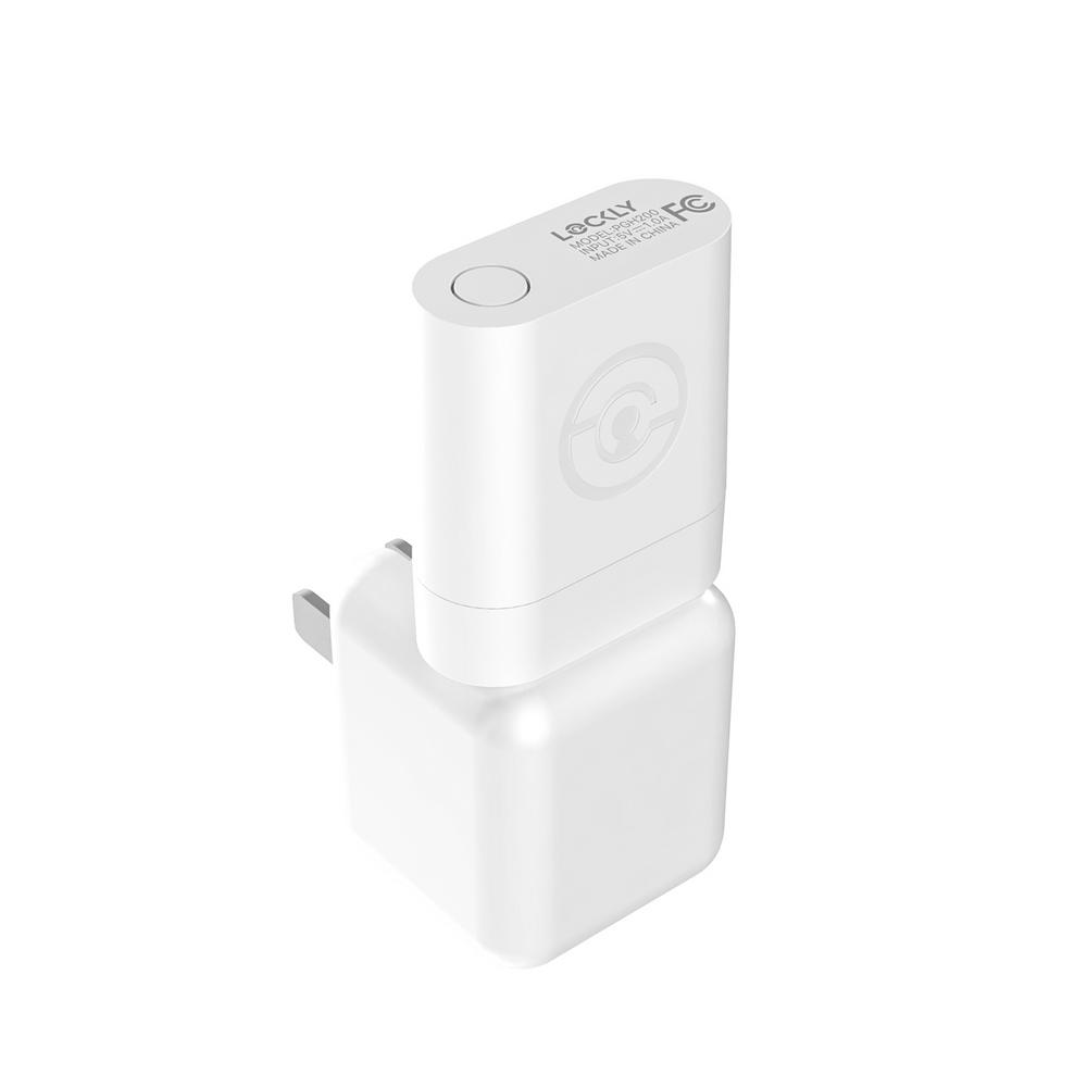 Lockly LINK (Wi-Fi Adapter) for Deadbolts