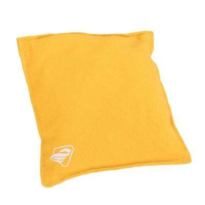 Triumph Yellow Canvas Duck Cloth Bean Bag Set