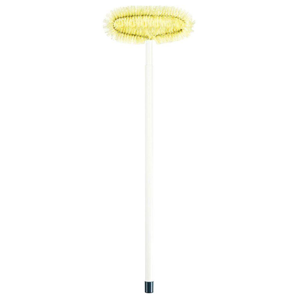 Westinghouse extendable ceiling fan brush 7705508 the home depot westinghouse extendable ceiling fan brush aloadofball Image collections