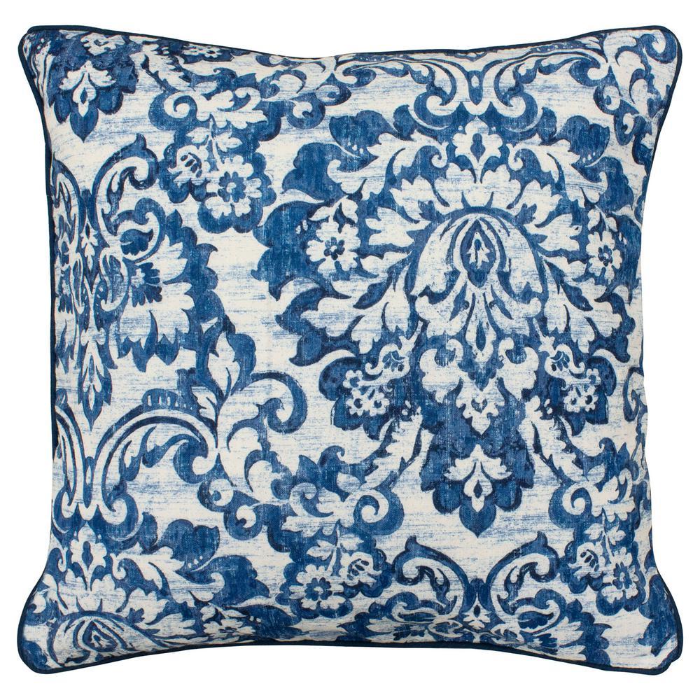 Sultan 20 in. x 20 in. Standard Decorative Pillow