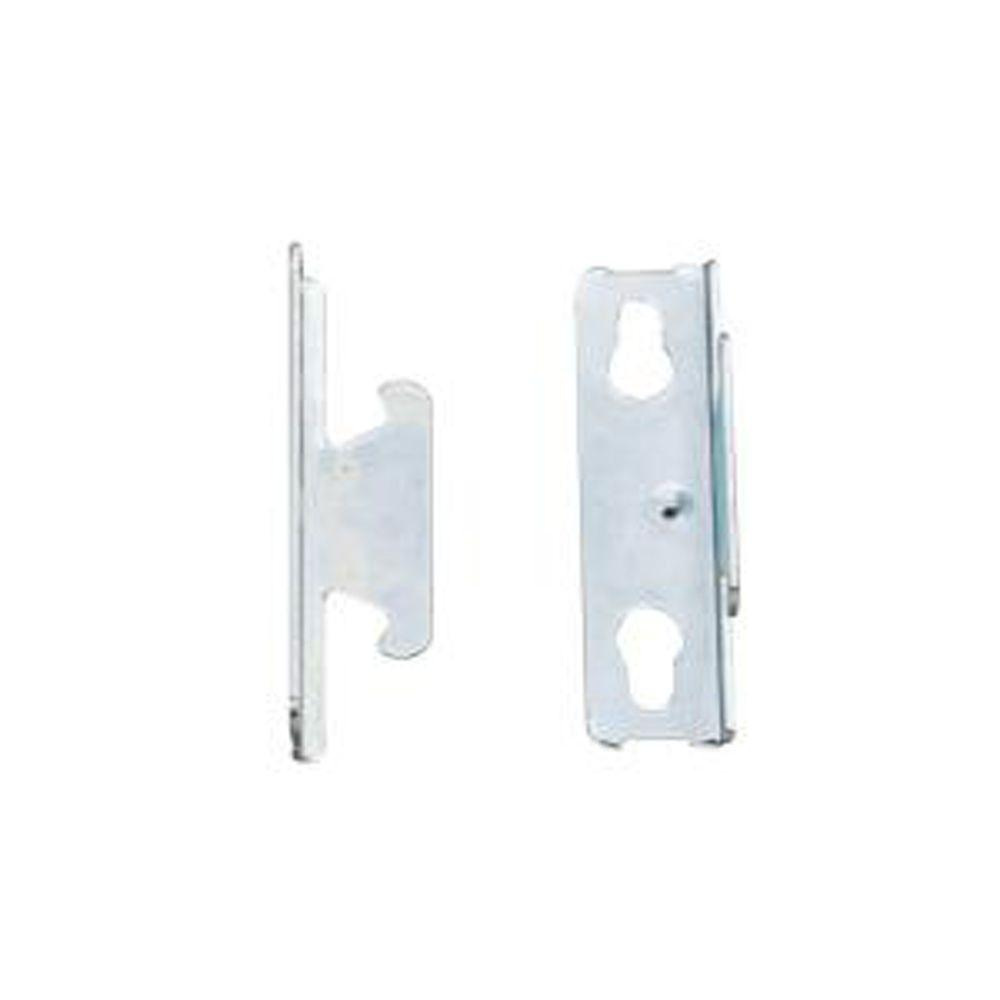 Extension Brackets For Curtain Rods