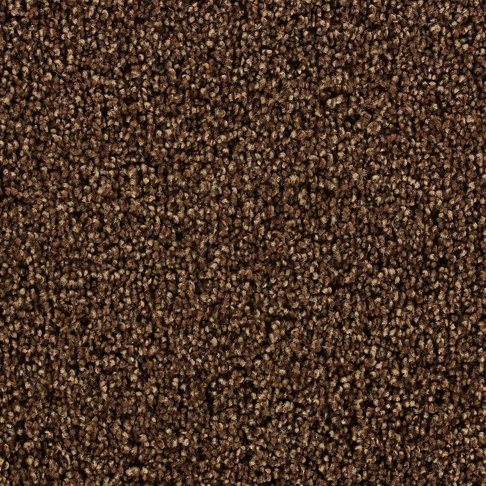 Martha Stewart Living Fair Lane Tilled Soil 6 in. x 9 in. Take Home Sample-DISCONTINUED