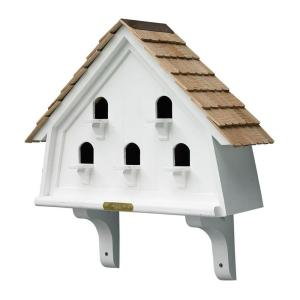 Good Directions Lazy Hill Farm Designs Flat Birdhouse by Good Directions