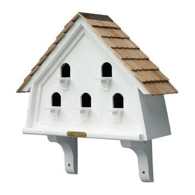 Lazy Hill Farm Designs Flat Birdhouse