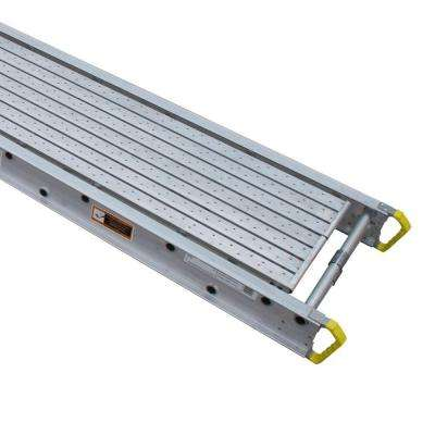 24 in. x 16 ft. Stage with 750 lb. Load Capacity