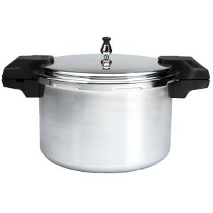 Click here to buy Mirro 16 Qt. Pressure Cooker by Mirro.