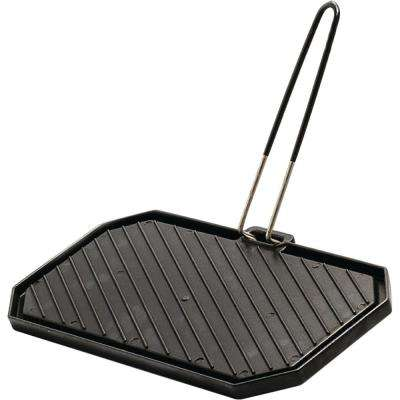 Cast Aluminum Griddle Plate with Built in Handles for All Kuuma Grills