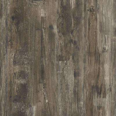 Take Home Sample - Restored Wood Luxury Vinyl Flooring - 4 in. x 4 in.