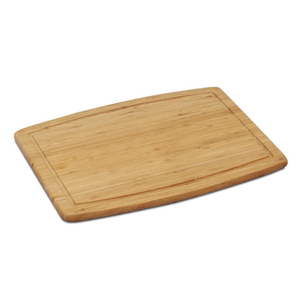 Furinno DaPur Bamboo Cutting Board by Furinno