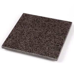 Creative Home Grey Granite 8 inch Square Trivet by Creative Home