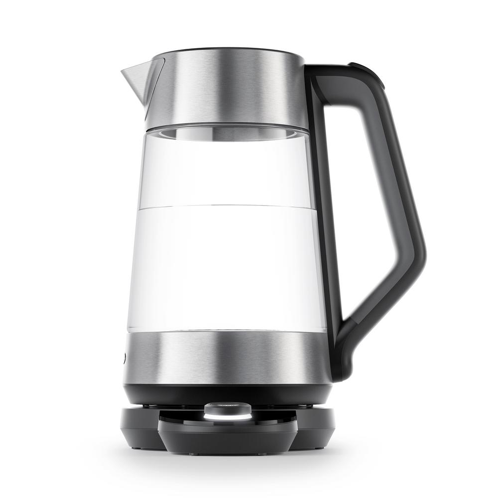 OXO Brew Cordless 1.75-Liter Adjustable Temperature Electric Kettle
