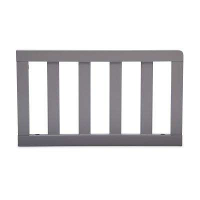 Toddler Guardrail, Grey
