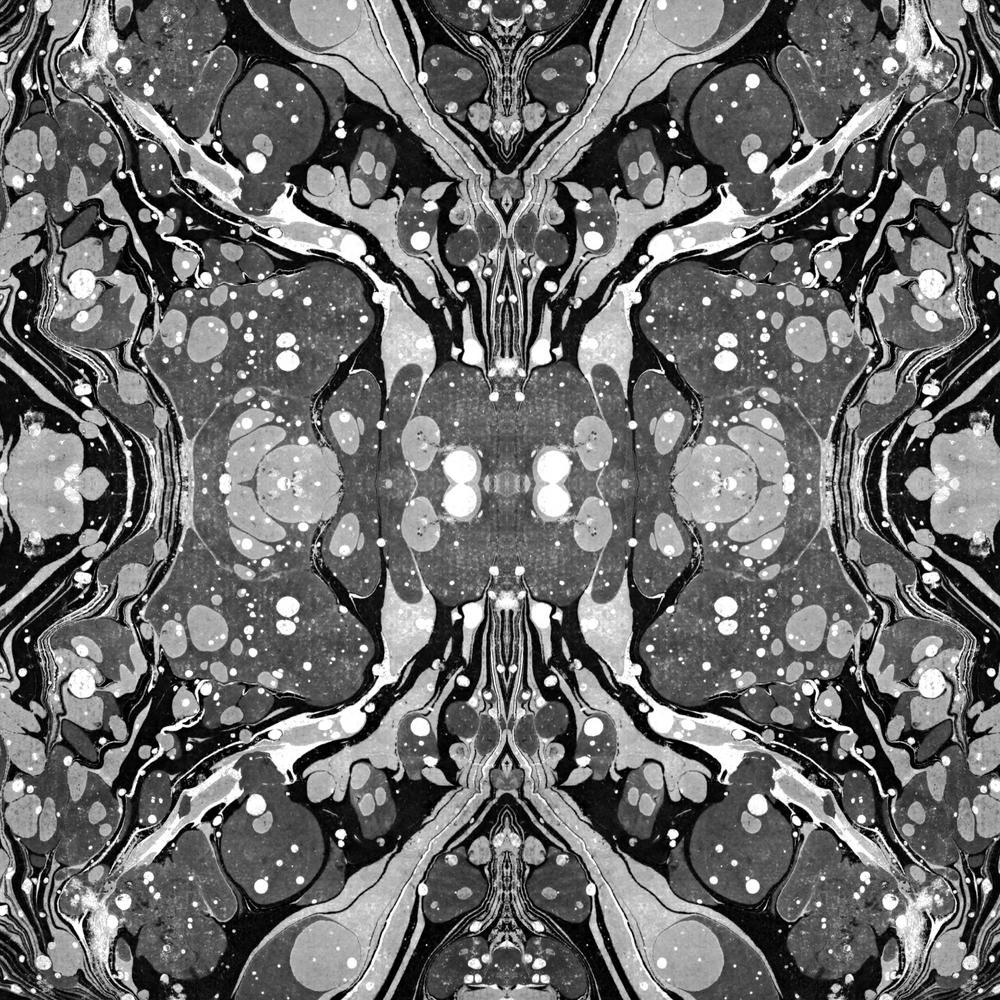 ABRA Collection Flicker Premium Matte Wallpaper
