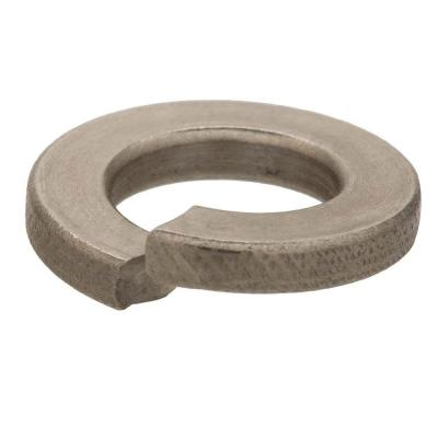 3/8 in. Stainless Steel Lock Washer (25-Pack)