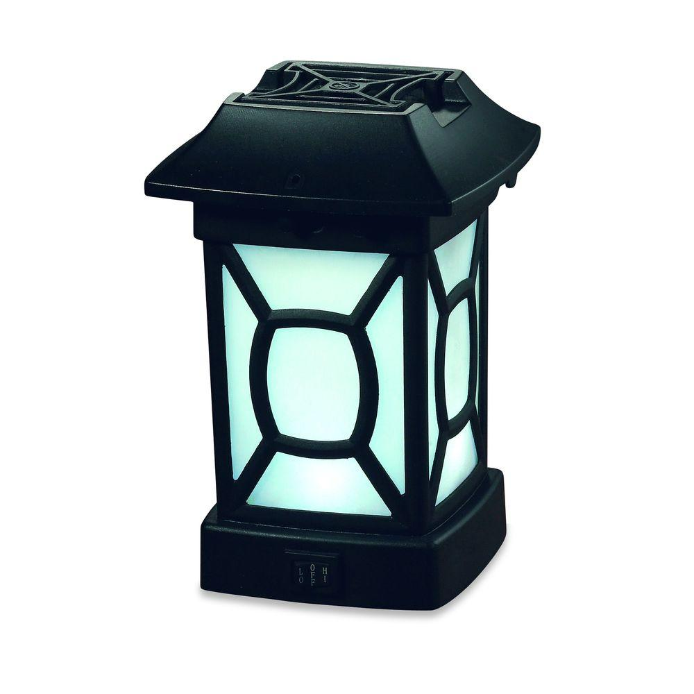 thermacell mosquito repellent patio lantern mr 9w the home depot