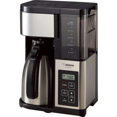 Fresh Brew Plus 10-Cup Coffee Maker