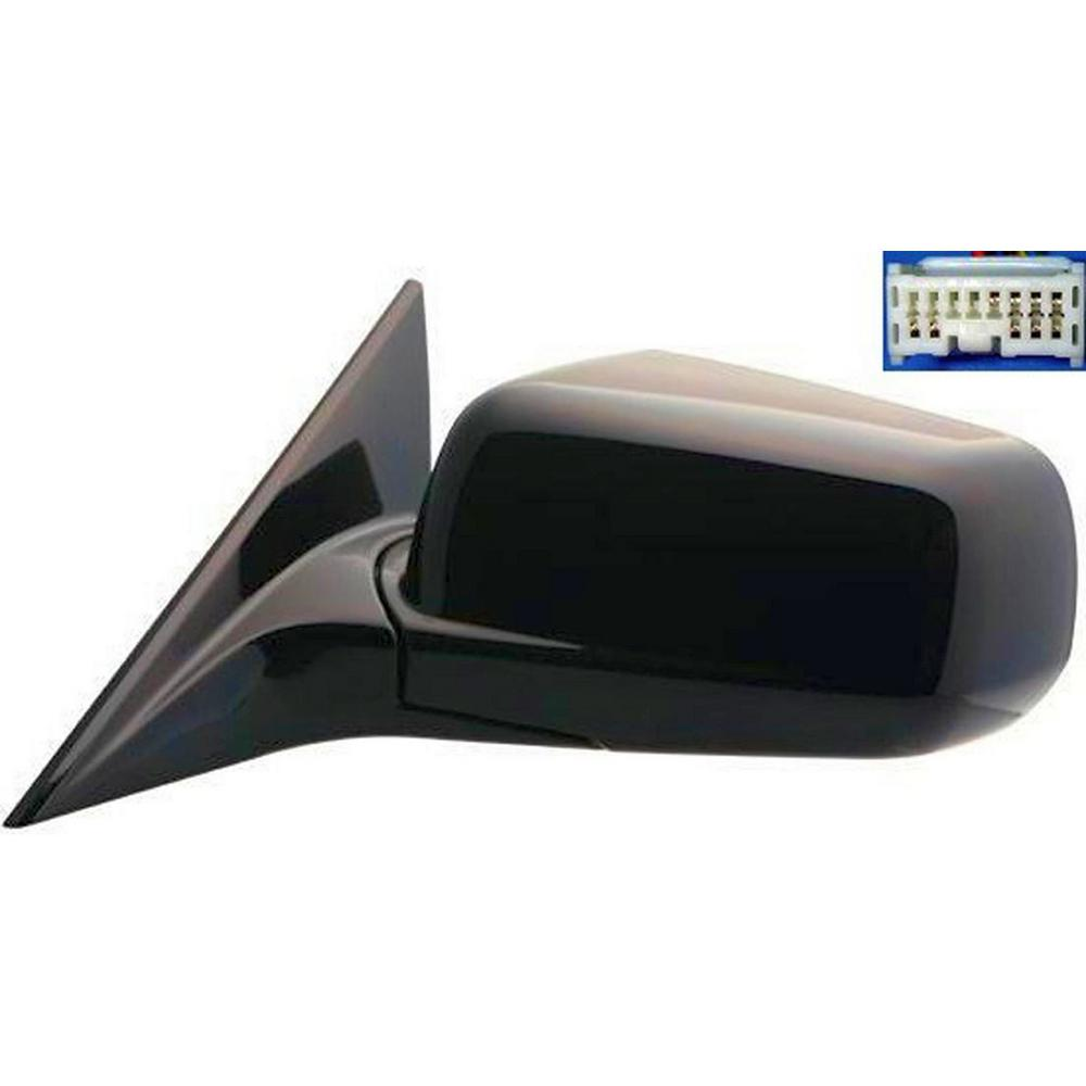 Acura Drive Side Mirror, Drive Side Mirror For Acura