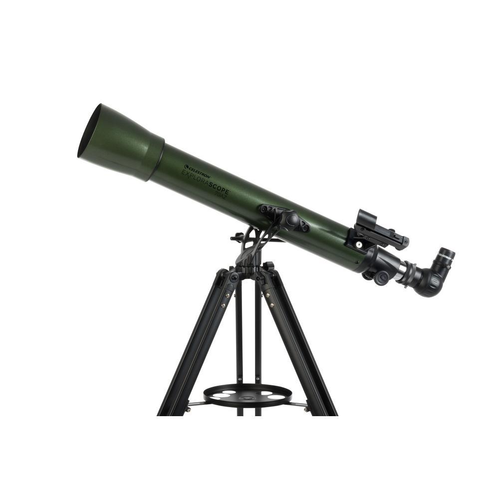 ExploraScope 70AZ Telescope