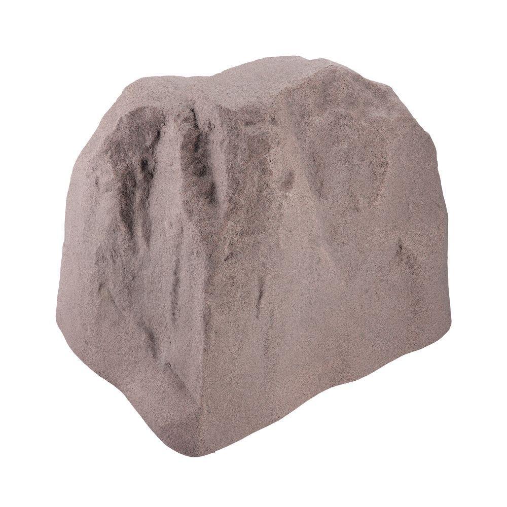 Sandstone Rock Valve Box Cover