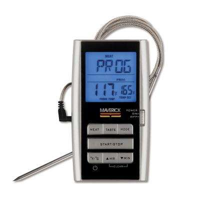 Digital Single Probe Roast Alert Thermometer