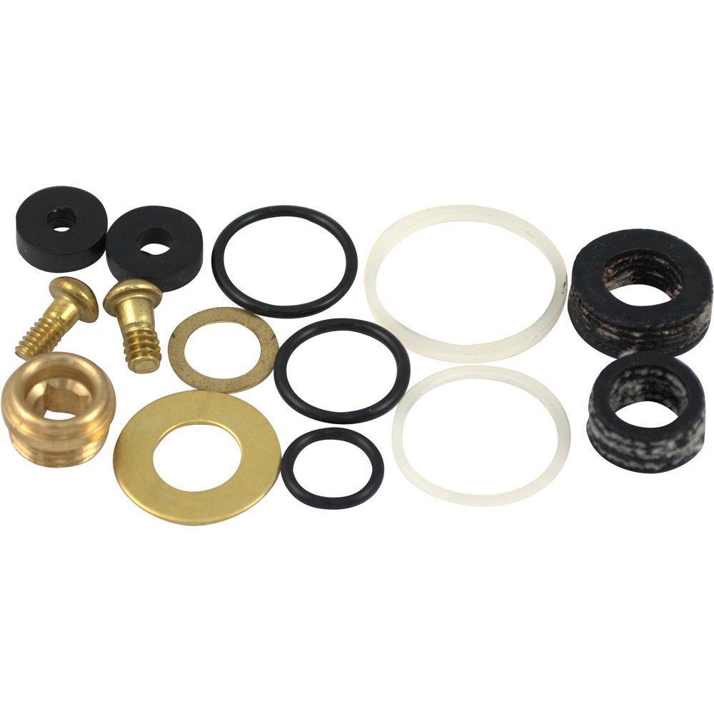 PartsmasterPro Repair Kit for Sayco Tub and Shower SA-368, SA-369 ...