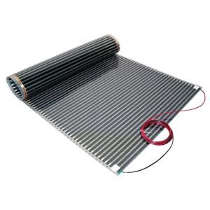 120 Volt Floor Heating Film (Covers 15 Sq. Ft.) 36FF120 5   The Home Depot