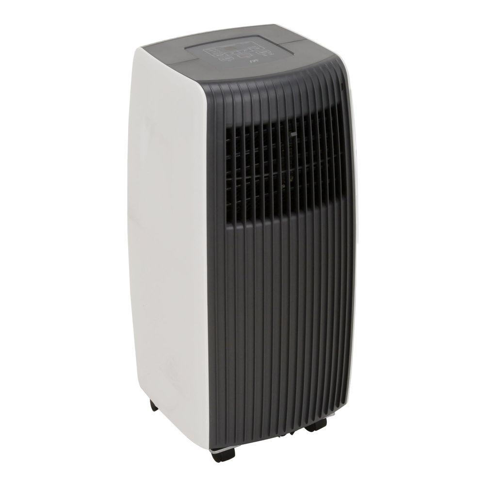SPT 8,000 BTU Portable Air Conditioner with Dehumidifier