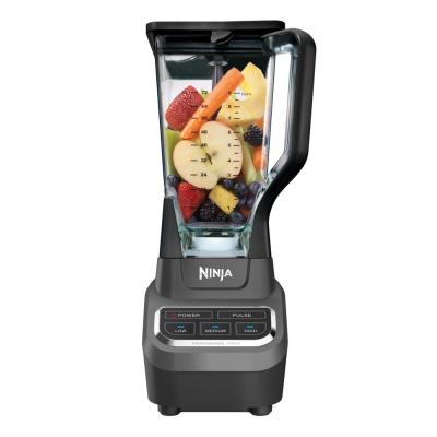 Professional 72 oz. 3-Speed Black Blender 1000