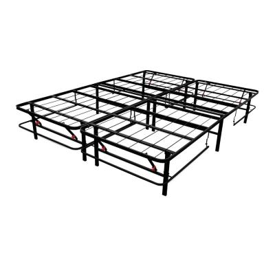 Queen Steel One Base Foundation and Bed Frame