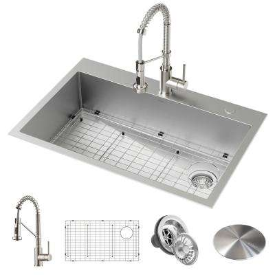 3828cb592d4444 Stainless Steel - Undermount Kitchen Sinks - Kitchen Sinks - The ...