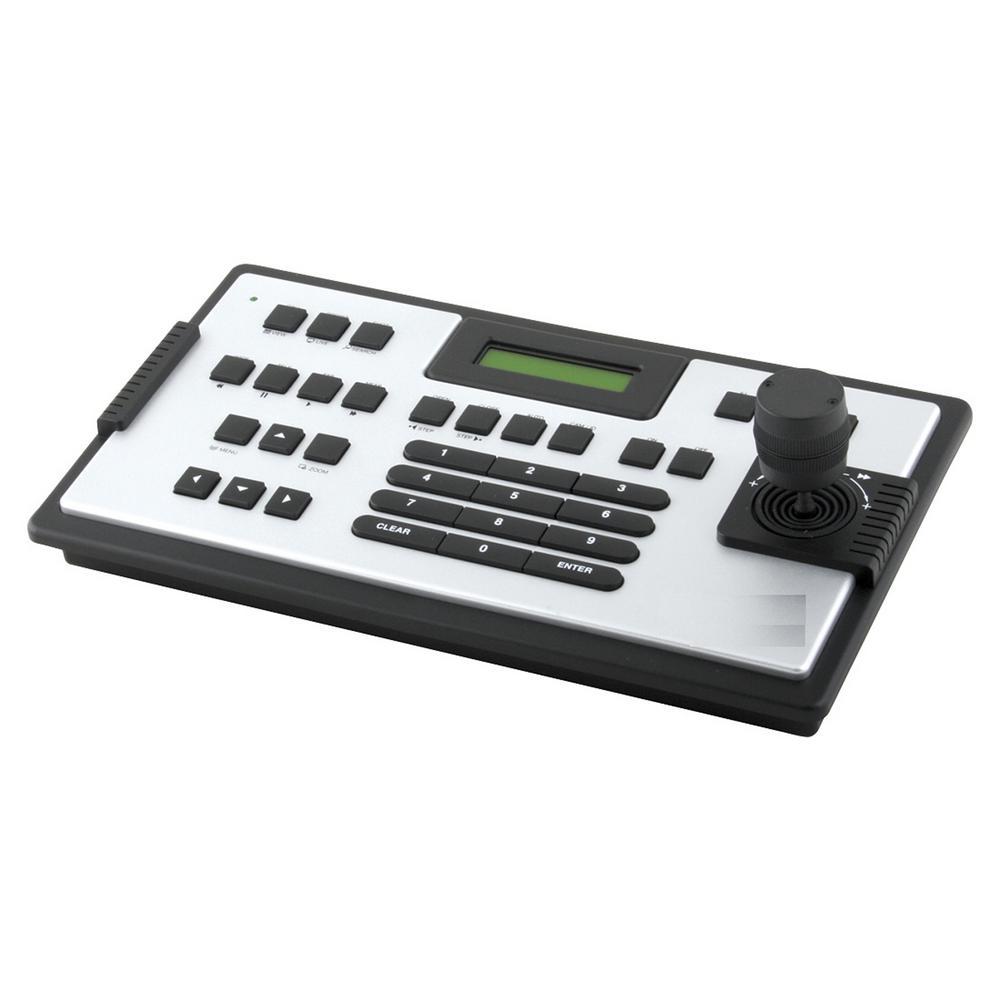 SPT 3-Axis PTZ Joystick Keyboard Controller