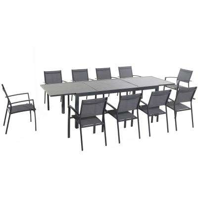 Nova 11-Piece Patio Dining Set