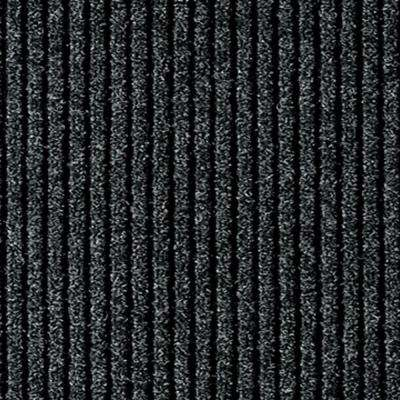 Concord Charcoal 3 ft. x Your Choice Length Stair Runner