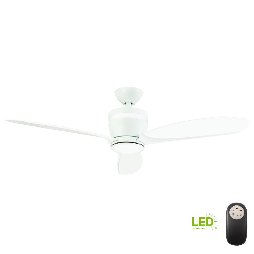 828fefc2b5c Home Decorators Collection Federigo 48 in. Integrated LED Indoor ...