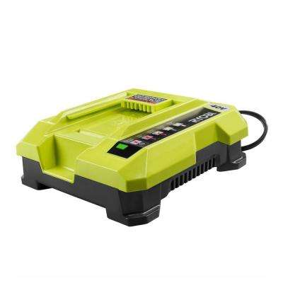 40-Volt Lithium-Ion Charger