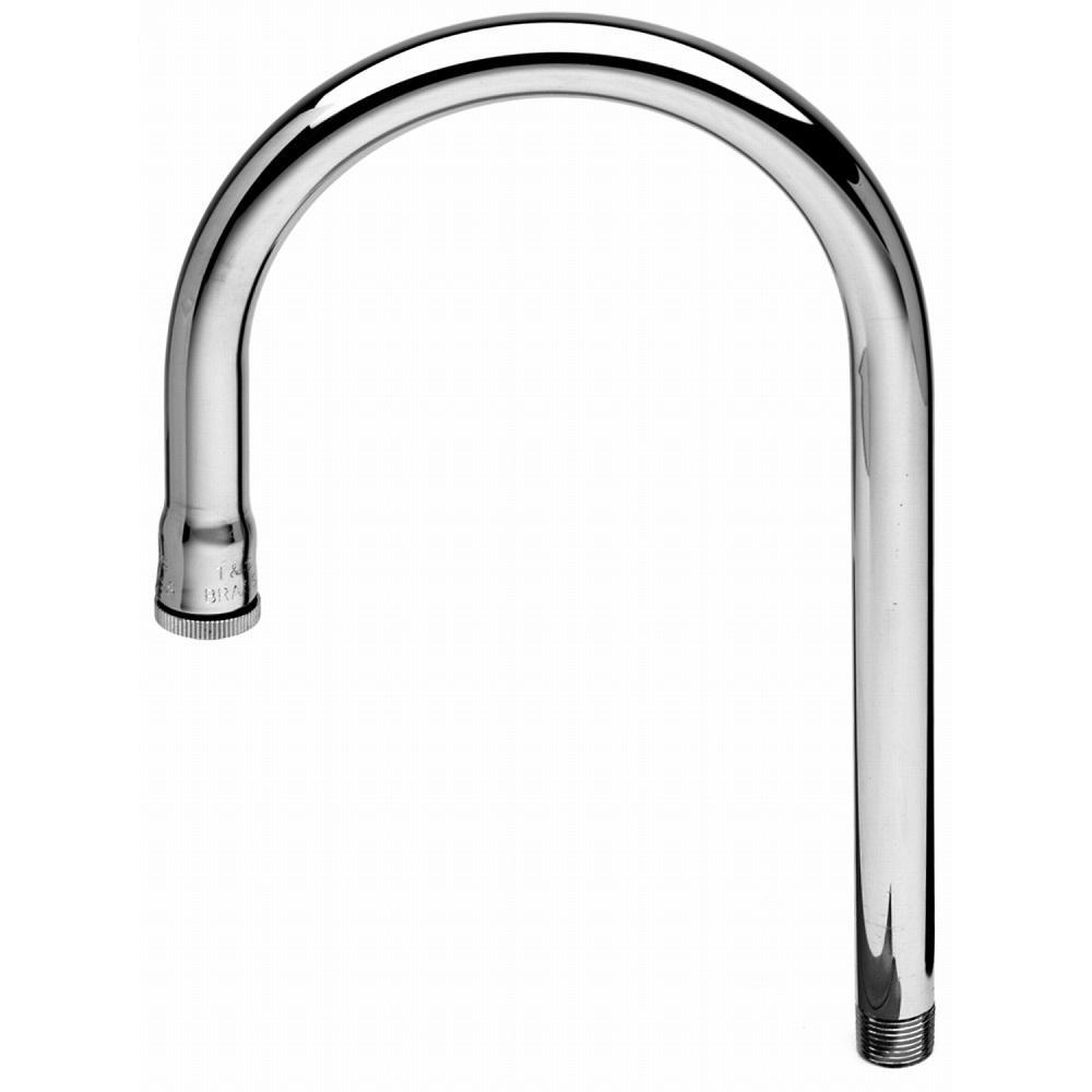 T&S Brass - Faucet Spouts - Faucet Parts & Repair - The Home Depot