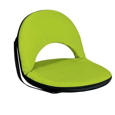 Lime Green Oniva Recreational Reclining Seat