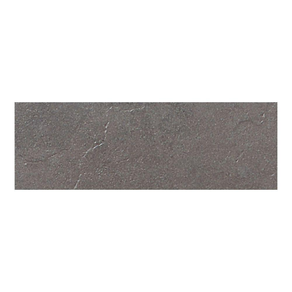 Daltile Cliff Pointe Mountain 3 in. x 12 in. Porcelain Bullnose Floor and Wall Tile (0.25702 sq. ft. / piece)