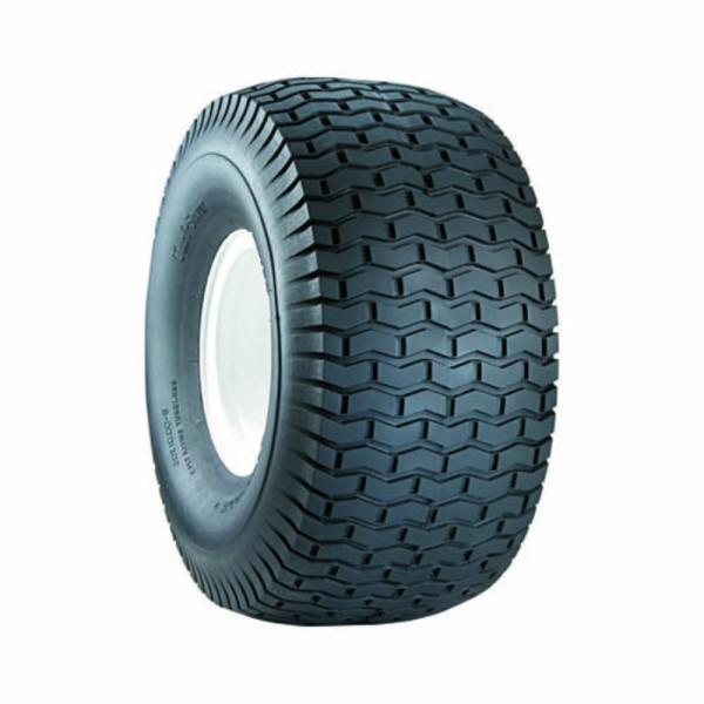 Carlisle Turfsaver Lawn & Garden Tire - 18X9.5-8 LRC/6ply
