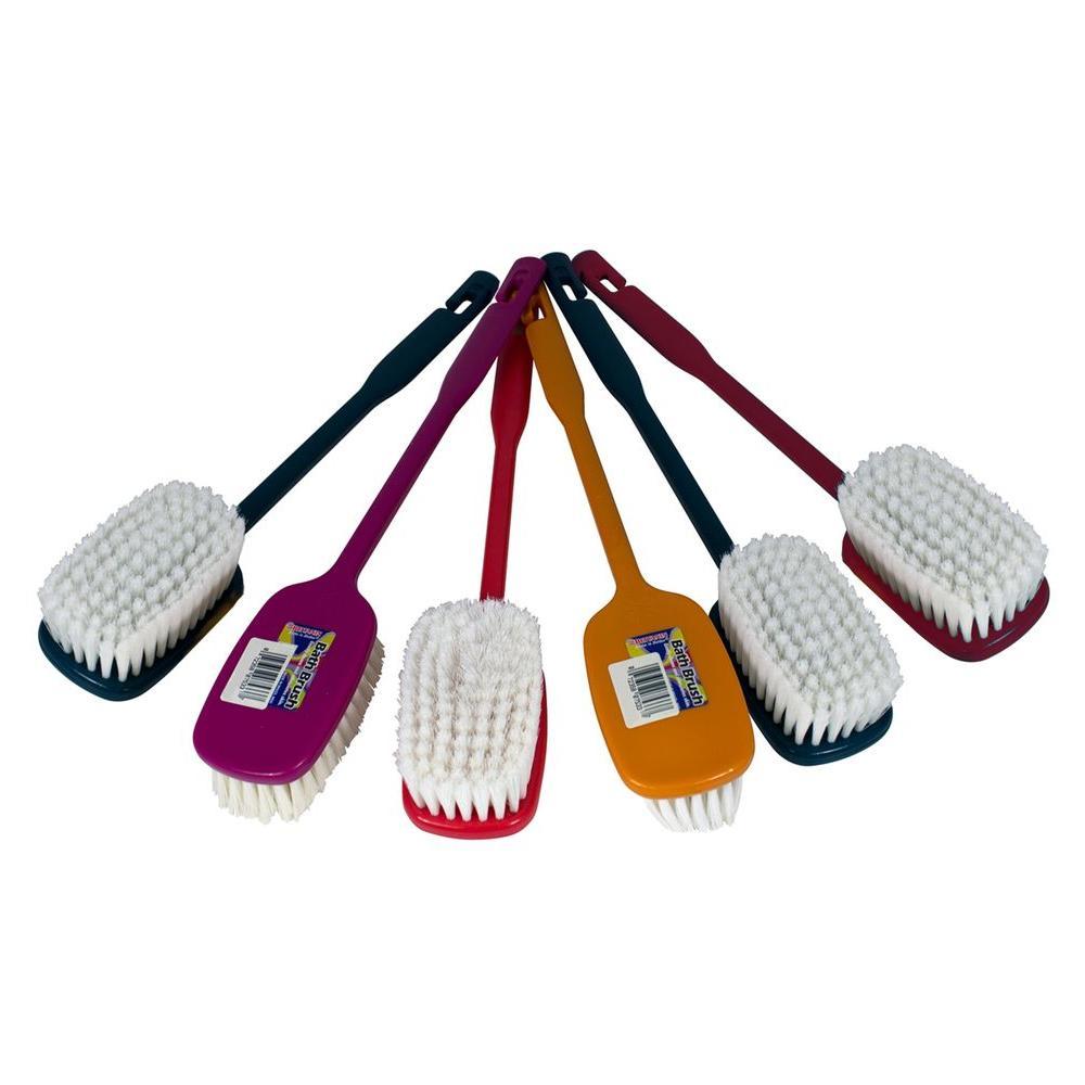 Bath Brush (6-Pack)