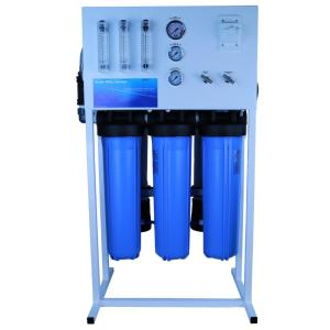 Commercial Reverse Osmosis System for Drinking Water and Hydroponics...