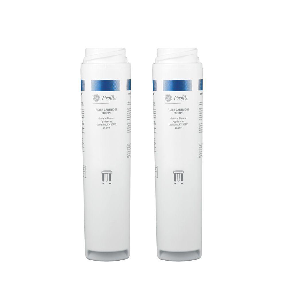 GE Profile Profile Reverse Osmosis Replacement Filter Set