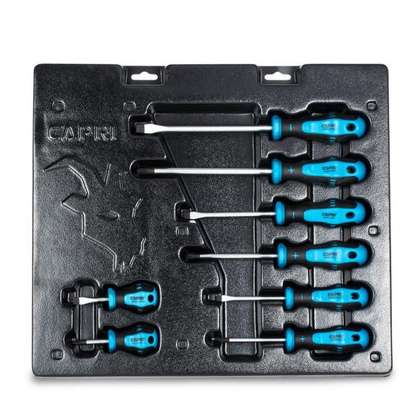 Kontour Screwdriver Set (8-Piece)