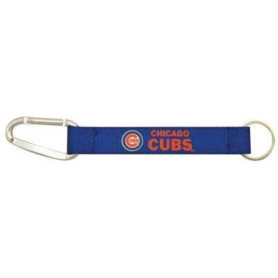 MLB Chicago Cubs Carabiner