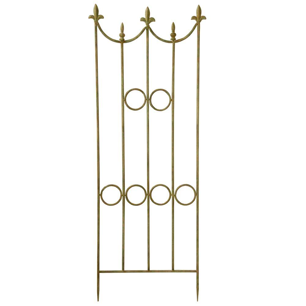 50 in. Garden Accents Decorative Panel