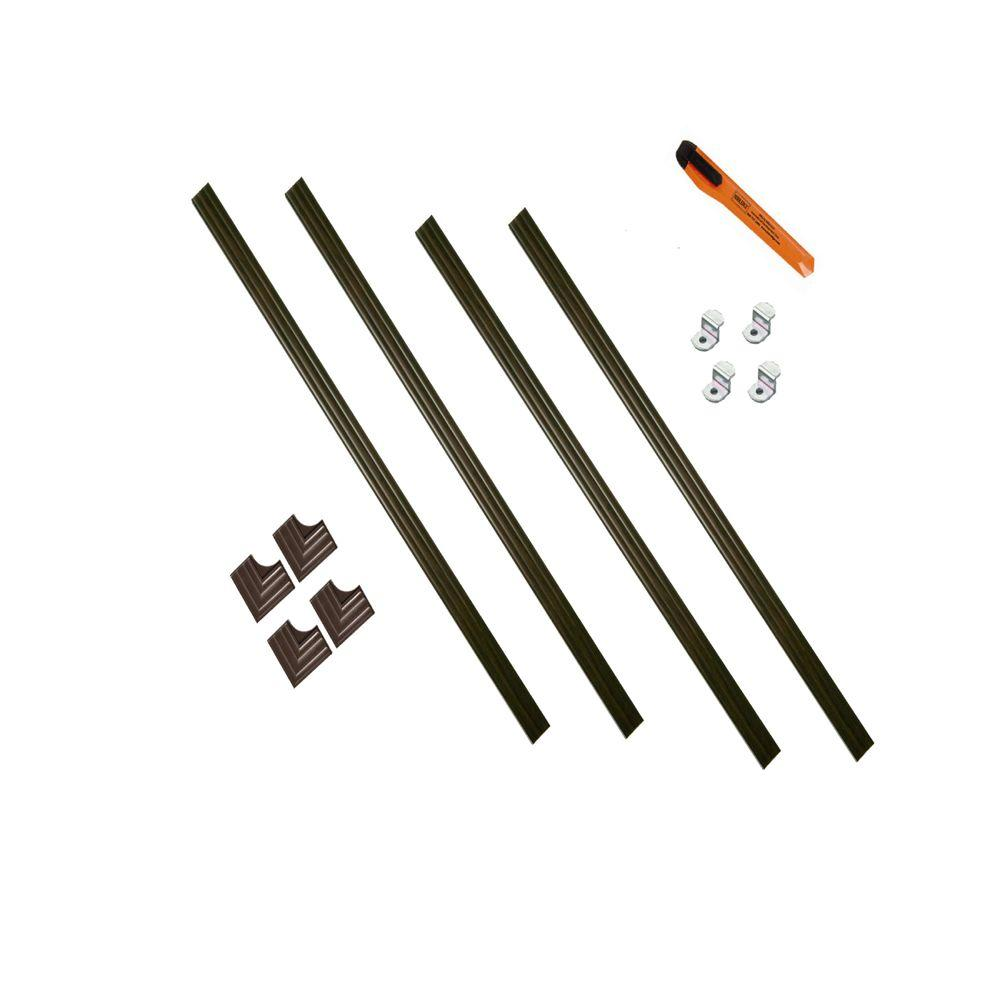 Harmonics installation kit