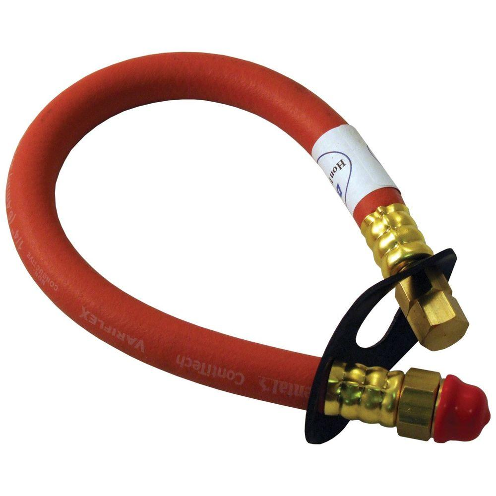 10 mm Oil Drain Hose/Extractor