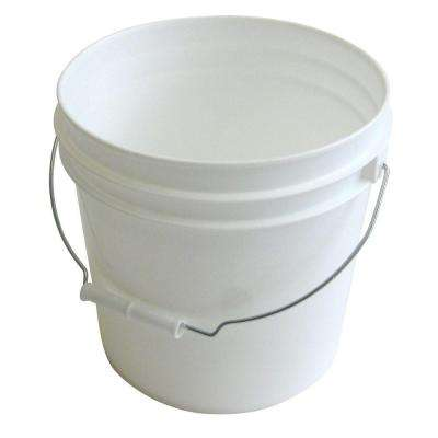 Paint Buckets Lids Paint Buckets Trays The Home Depot