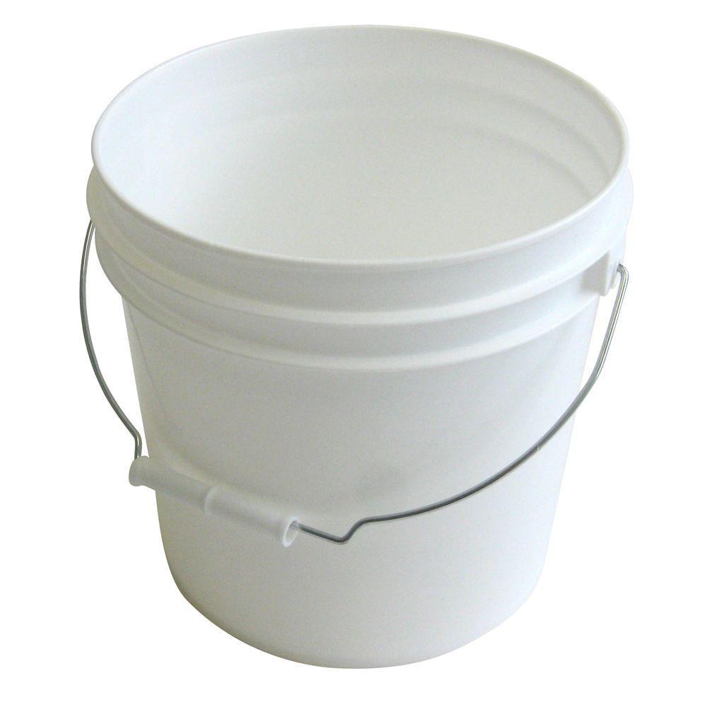 plastic pailrg502 the home depot