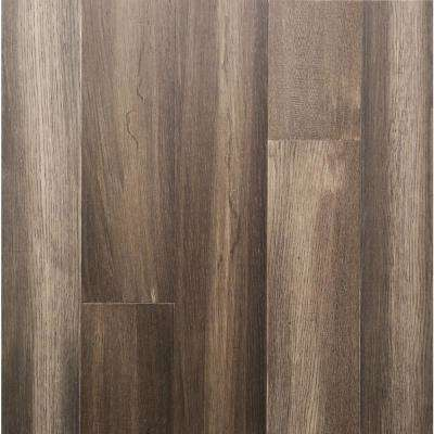 Black Forest .26 in. T x 5.12 in. Wide x Varying Length Rigid Core Engineered Hardwood Flooring (15.36 sq. ft. / case)